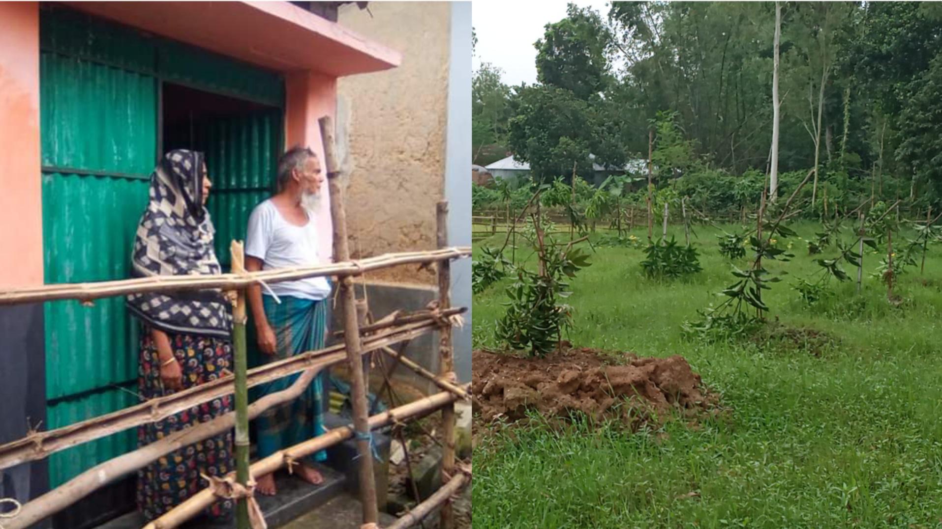 বগুড়ায় রহিম মিঞার রংবাজী